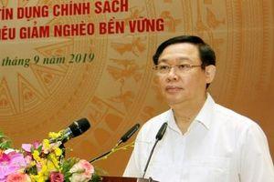 Phó Thủ tướng đề nghị các địa phương dành nguồn vốn thích đáng cho người nghèo