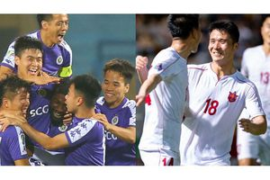 Đội bóng của Triều Tiên gửi thách thức đến Hà Nội ở AFC Cup 2019