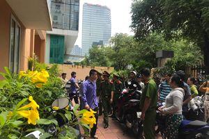 Băng nhóm thực hiện 10 vụ cướp ở vùng ven Sài Gòn lãnh án