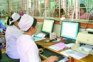 Hướng dẫn chuyển tuyến khám bệnh, chữa bệnh BHYT trên địa bàn thành phố Hà Nội