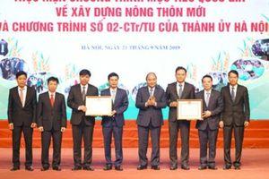 Nông nghiệp Hà Nội phải trở thành một nền nông nghiệp hiện đại