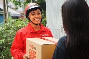 Grab và Ninja Van triển khai mạng lưới giao hàng toàn quốc tại Việt Nam thông qua hợp tác chiến lược trong khu vực