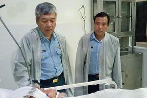 Thông tin lễ tang Anh hùng phi công Nguyễn Văn Bảy