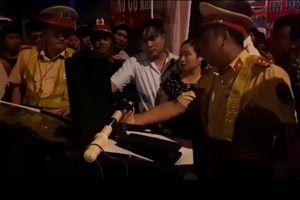 Bí thư Đảng ủy Khối Hà Tĩnh nói gì vụ cấp dưới uống rượu gây tai nạn?