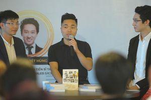 Ba người Việt trẻ rạng danh tài trí năm châu