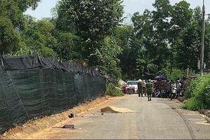 Lào Cai: Nghi án cô giáo cấp II bị sát hại