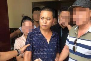Bắt người chồng sát hại vợ là nữ giáo viên trên đường đi dạy về