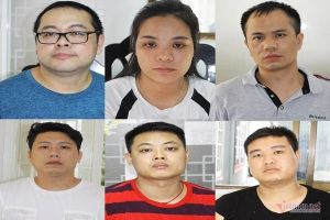 Khởi tố 5 người Trung Quốc thuê bé gái đóng phim sex ở Đà Nẵng