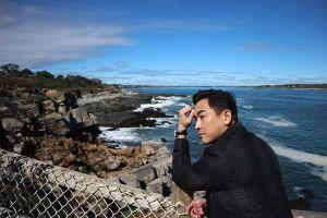 Nghệ sĩ Việt chia buồn khi em trai Hứa Vĩ Văn qua đời