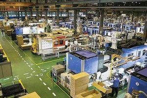 Sau nhiều lần tăng vốn, Nhựa Hà Nội muốn 'chuyển nhà' sang HoSE
