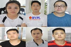 Phê chuẩn khởi tố 6 đối tượng người Trung Quốc sản xuất 'phim người lớn' ở Đà Nẵng