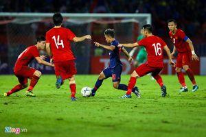 Ông Park lại gây sốc; Cầu thủ Việt Nam vắng mặt trong top 10 đắt nhất Đông Nam Á