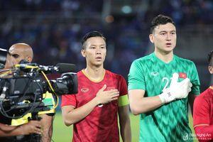 Điểm danh cầu thủ gốc Nghệ trên đội tuyển trước trận gặp Malaysia