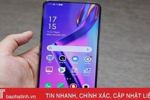 7 smartphone tầm trung mới ra mắt tại Việt Nam