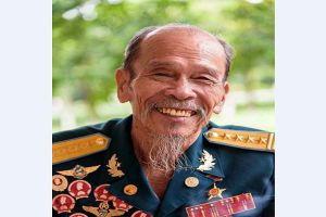 Anh hùng bắn rơi 7 máy bay Mỹ Nguyễn Văn Bảy đã từ trần