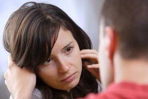 Những cơn nóng giận và khoảng cách vợ chồng…