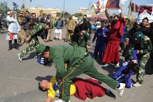 Sau Hồng Kông và Tân Cương, Mỹ lại rục rịch ủng hộ Tây Tạng khiến Bắc Kinh giận dữ