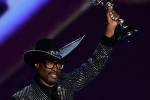 Nam diễn viên đồng tính da đen đầu tiên thắng giải Emmy
