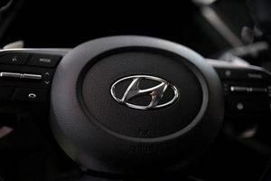 Hyundai-Aptiv lập liên doanh 4 tỷ USD phát triển công nghệ ôtô tự lái