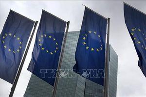 Giới chuyên gia cảnh báo kinh tế Eurozone đứng trước nguy cơ chững lại