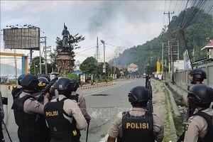 Ít nhất 85 người thương vong trong vụ bạo loạn tại Papua, Indonesia