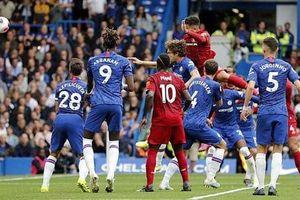 Chelsea nối dài chuỗi trận đáng thất vọng