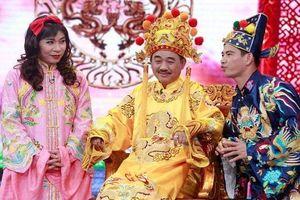 Là 'Ngọc hoàng' trên truyền hình nhưng NSƯT Quốc Khánh lại chỉ sống trong căn nhà 10m2