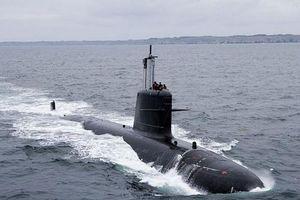 Việt Nam lựa chọn Scorpene cho lữ đoàn tàu ngầm thứ hai?