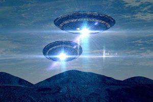 Giải mã tài liệu gây sốc về UFO của Mỹ