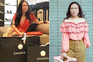 Vừa vào Thu, Phượng Chanel đã khiến dân tình trầm trồ khi mạnh tay chi gần nửa tỷ để 'biến hình'