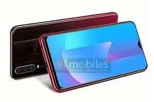 Vivo U10 gây sốc với Snapdragon 665, pin 5000mAh, giá chỉ 2,6 triệu đồng