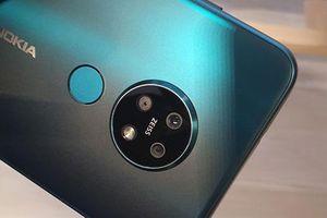 Nokia 7.2 ra mắt thị trường Việt, giá hấp dẫn