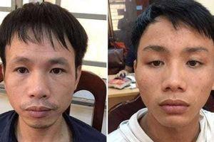 Khởi tố, bắt tạm giam 2 tháng đối tượng đốt pháo sáng trên sân Hàng Đẫy
