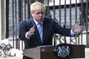 Thủ tướng Anh không muốn tạo tiền lệ khi hỗ trợ các công ty lớn bị phá sản