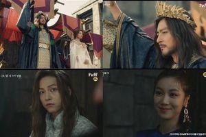 'Arthdal Chronicles' của Song Joong Ki không thể vượt qua rating 10% khi kết thúc