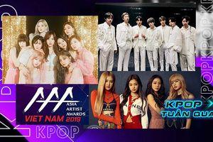 Kpop tuần qua: BTS trở lại sau kì nghỉ, dàn line up AAA 2019 chính thức lộ diện, Twice cùng BlackPink 'gom' thành tích mới cùng những sự kiện đáng chú ý