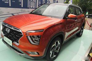 Lộ diện Hyundai Creta 2020 'sang chảnh' hơn đời cũ