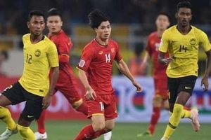 Lộ diện đội hình cực mạnh của Malaysia quyết đấu Việt Nam