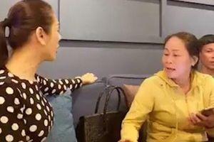 Lâm Khánh Chi gặp đối chất với người vụ khống chiếm đoạt tài sản
