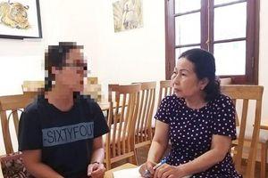 Bé trai nghi bị bạo hành khi ở cùng cha và mẹ kế: Mẹ đẻ mong giành lại quyền nuôi con