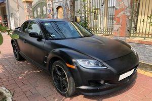 'Hàng hiếm'Mazda RX-8 bất ngờ rao bán gần 400 triệu, rẻ ngang Kia Morning 2019