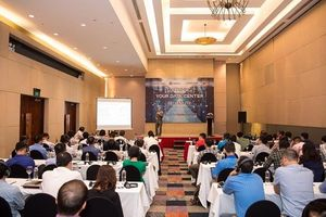 Thêm giải pháp tối ưu xây dựng và vận hành Trung tâm dữ liệu cho doanh nghiệp