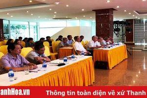 Quán triệt, triển khai Nghị quyết Đại hội MTTQ Việt Nam tỉnh Thanh Hóa lần thứ XIV