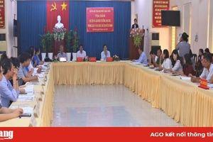 Châu Đốc: Tọa đàm về học tập và làm theo tư tưởng, đạo đức, phong cách Hồ Chí Minh