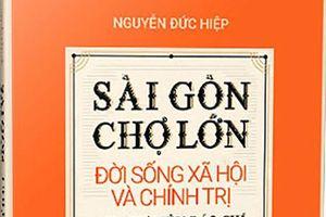 Đời sống xã hội và chính trị Sài Gòn - Chợ Lớn 1925-1945