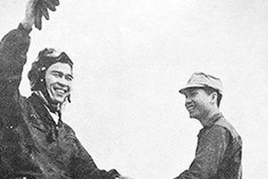 Tiểu sử, chân dung Anh hùng phi công Nguyễn Văn Bảy