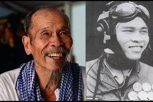 Anh hùng phi công Nguyễn Văn Bảy - người có cuộc đời gắn liền với số 7