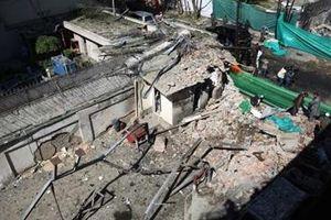 Đột kích căn cứ của Taliban, ít nhất 35 người chết