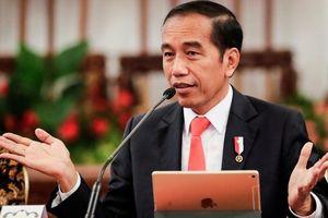 Tổng thống Indonesia lên tiếng về việc hình sự hóa người ngoại tình