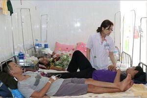 Dịch bệnh sốt xuất huyết ở Đắk Lắk diễn biến phức tạp